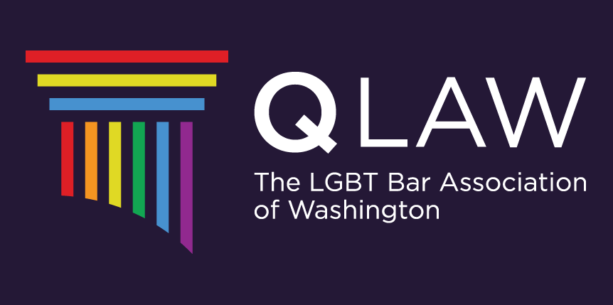 QLaw Association of Washington - Join the Judicial